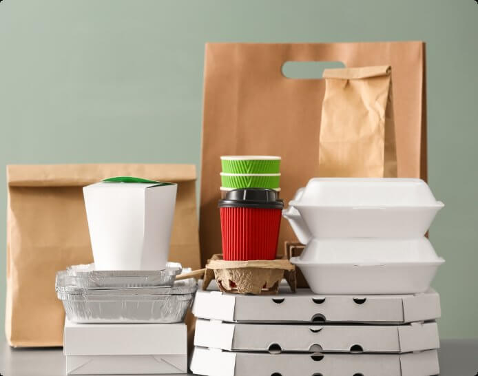 Simplify packaging with Moglix Solutions for global enterprises and select from our range of packaging solutions and personalize your requirements