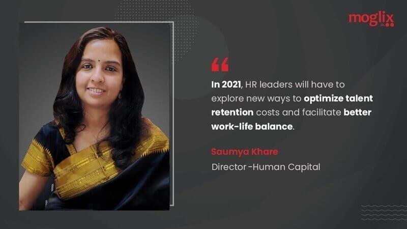 HR Priorities for 2021: Director- Human Capital